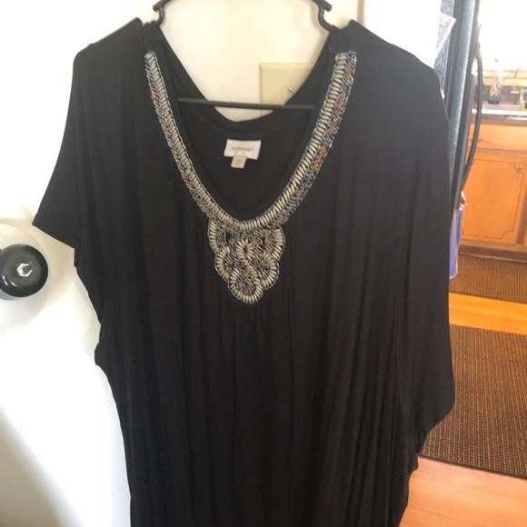 Avenue Tops - Plus size blouse